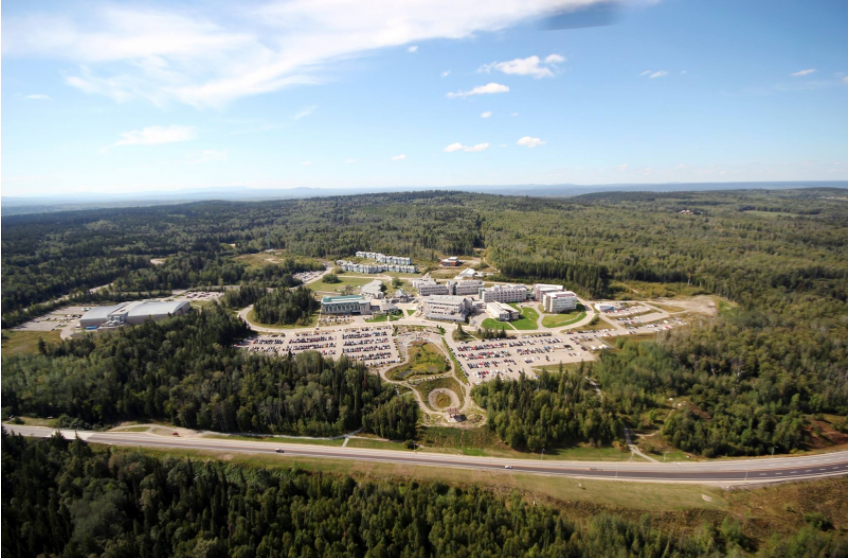 Học điều dưỡng tại University of Northern British Columbia – UNBC