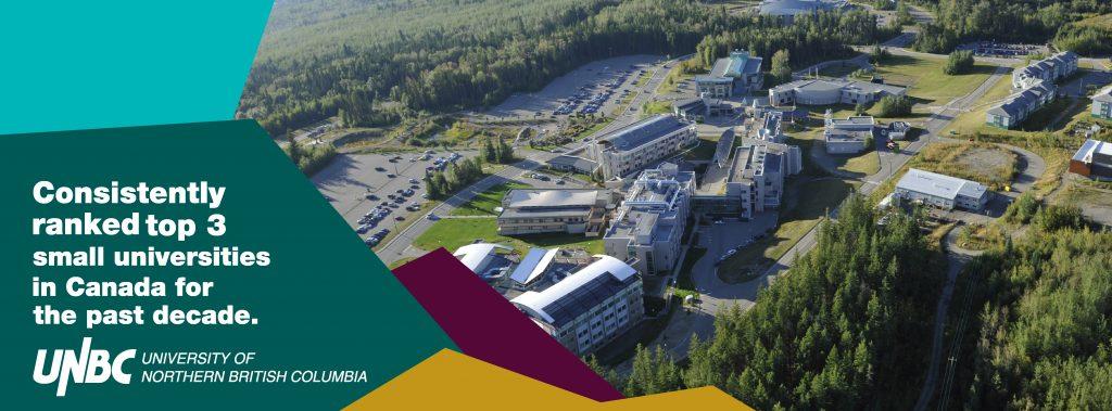Top 3 các trường đại học nhỏ tốt nhất Canada trong 10 năm liên tiếp