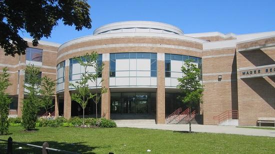 Magee Secondary School