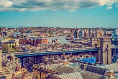 Thành phố Newcastle, Vương Quốc Anh