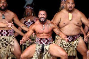 Văn hóa New Zealand