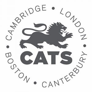 Học bổng toàn phần miễn phí ăn ở từ CATS COLLEGE UK